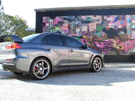 Wheels Lancer Evo By Toomocha evo x wheel fitment pics and specs evolutionm