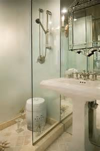 Powder Room With Shower White Bathroom Stool Snowbound Sherwin Williams Paint