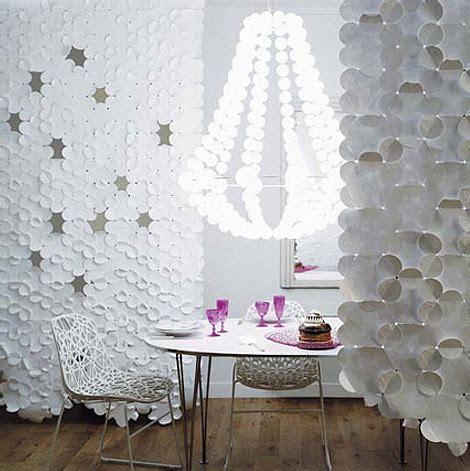 white flower wall decoration picsdecor - Wall Flower Decoration Ideas