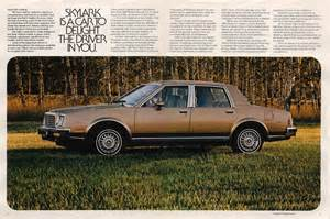 1980 Buick Skylark 1980 Buick Skylark Information And Photos Momentcar