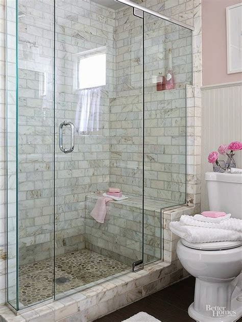 Small Walk In Shower Enclosures Pivot Vs Sliding Shower Doors