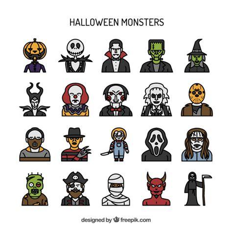 imagenes monstruos halloween halloween monstruos imagui
