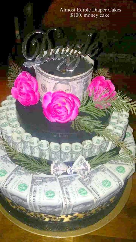 edible gift philippines under 100 100 money cake for birthday gift almost edible cakes money cakes on