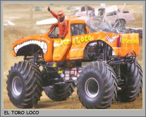 el toro loco monster truck videos monster truck pictute images usseek com