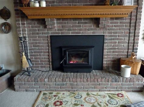 Propane Fireplace Insert Propane Gas Fireplace Insert On Custom Fireplace Quality