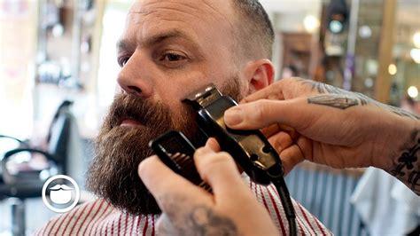 haircut beard youtube game of thrones style beard trim and haircut youtube