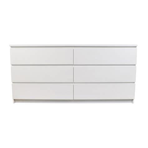 white 6 drawer dresser ikea ikea malm 6 drawer dresser white bestdressers 2017