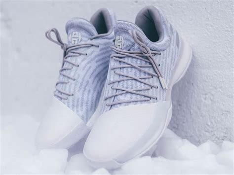 adidas harden vol 1 adidas harden vol 1 quot 13 below zero quot sole collector