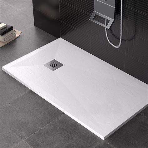 piatti doccia ardesia prezzi piatto doccia ardesia effetto pietra bianco