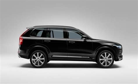 volvo vc 90 volvo xc90 india price review images volvo cars