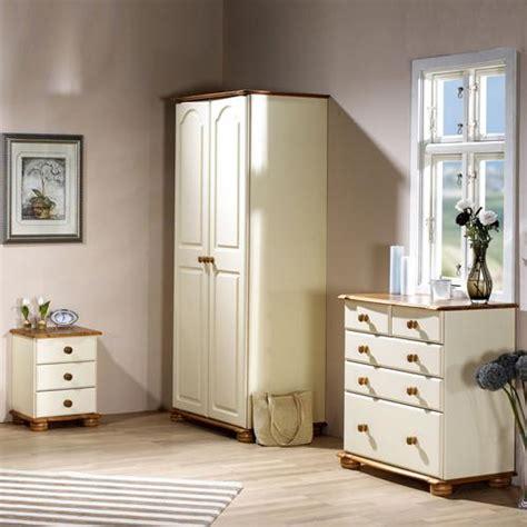 Scandinavian Pine Oslo Painted Bedroom Furniture Set Scandinavian Pine Bedroom Furniture