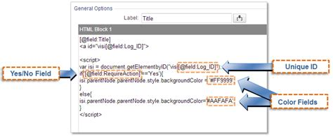 change layout dynamically javascript dynamically change the background of a results page record