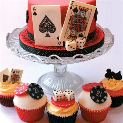 cupcake themed party games casino cupcakes casino theme casino night and casino party