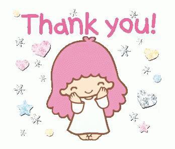 thank you gif thankyou discover gifs