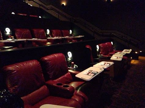 Amc Theaters Reclining Seats by Leather Reclining Seats In Cinema Suites Yelp