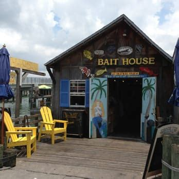 the bait house tackle tavern clearwater