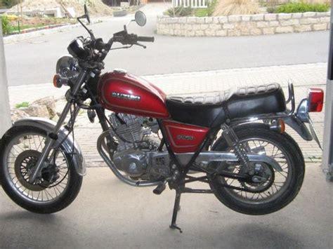 Suzuki Motorrad 400 Ccm by Suzuki Motorrad Gn 250 In Forchheim Suzuki Bis 500 Ccm