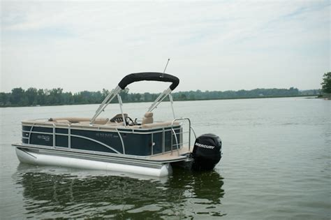 harris pontoon boat bimini top research 2012 harris flotebote sunliner 200 on iboats