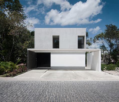 warm house garcias house warm architects archdaily