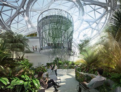 interior design  biophilia  biomimicry nbbj
