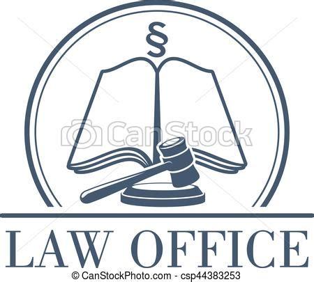 codice ufficio codice ufficio legale vettore martelletto legge