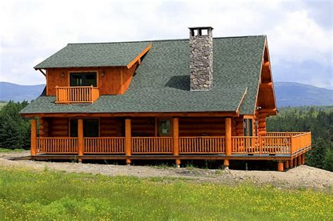 Prefabricated Cabin by Pre Built Cottages Pre Built Cottages Studio Design