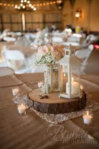 rustic centerpieces 1000 ideas about rustic wedding tables on