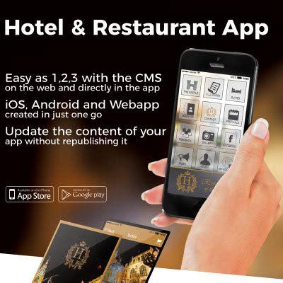 theme hotel app hotel vorlagen