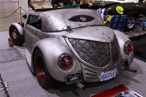 volkswagen custom bugsplat 1969 custom vw beetle