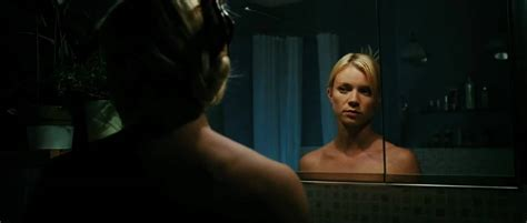Mirrors Movie Bathroom Scene | mirrors trailer quot the evil lurks behind every reflection