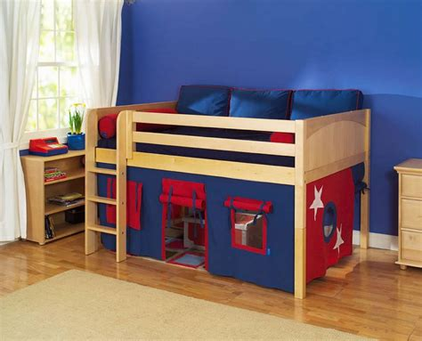 Ikea Bunk Bed Ideas Ikea Loft Bed Design Ideas Homesfeed