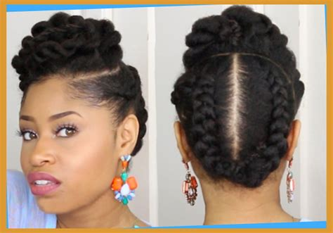 professional hair cuts for african americans professional natural hairstyles for black women within