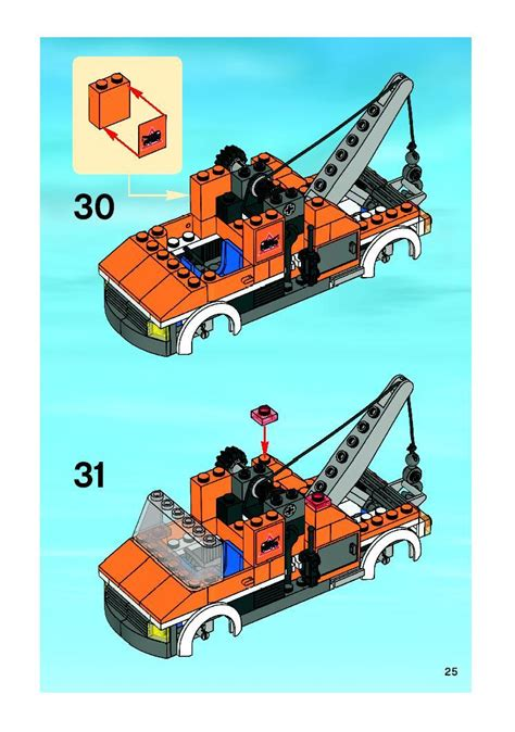truck instructions city truck instructions www imgkid com the image