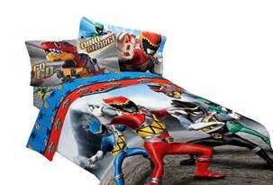 a fun bedroom with a power rangers bedding set cosplay costume power rangers beddingduvet coverscurtains