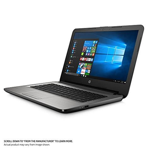 Hp Memori 32gb hp 14 inch laptop amd e2 7110 4gb ram 32gb emmc win 10