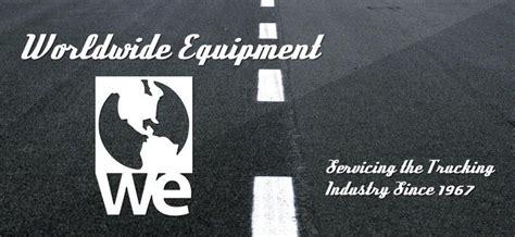 worldwide equipment  greenville company  south carolina greenville mascus usa