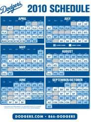 la dodgers home schedule la dodgers schedule 2012 printable
