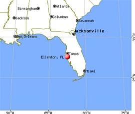 where is ellenton florida on a map ellenton florida fl 34221 34222 profile population