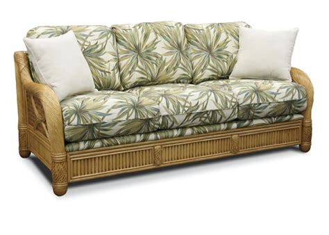 Wicker Sofa Sleeper by Wicker Sleeper Sofa Impressive Rattan Sleeper Sofa Wicker Sofleepers Interiorvues Thesofa