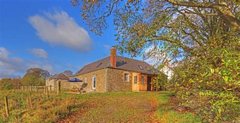 scottish borders cottages vernon s 100 best guide to