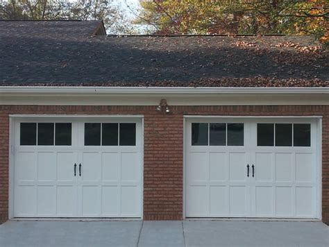 thermacore garage doors thermacore sectional steel doors