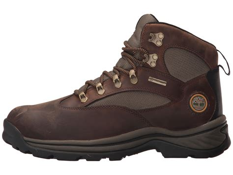 timberland tex boots timberland chocorua trail mid with tex 174 membrane