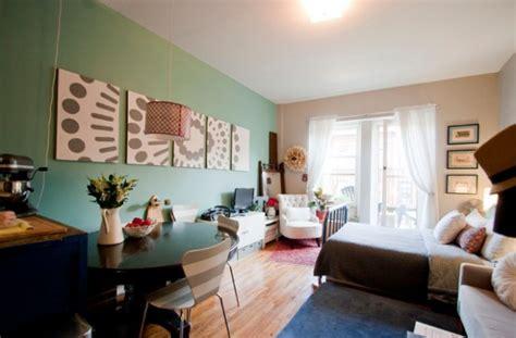 studio apartment design tips and ideas 18 urban small studio apartment design ideas style
