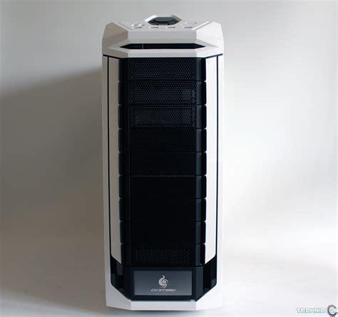 cm stryker cooler master cm stryker im test review technic3d