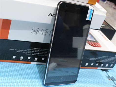 Handphone Smartphone Evercoss A75a Winner Y Ultra jual hp evercoss winner y ultra a75a ram 2gb rom