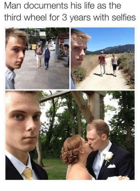 3rd Wheel Meme - third wheel meme www pixshark com images galleries
