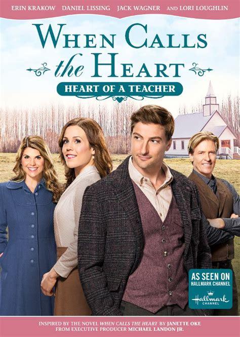 buy  calls  heart heart   teacher dvd