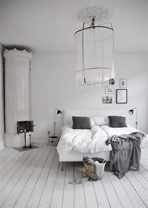 gray and white bedroom grey bedrooms the style files