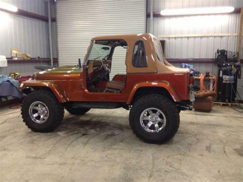 classic jeep wrangler 1988 jeep wrangler yj classic jeep wrangler 1988 for sale
