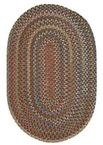 Braided Area Rugs Oak Harbour Colonial Mills Braided Area Rugs